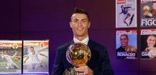 Post de Cristiano Ronaldo gana todos los asaltos