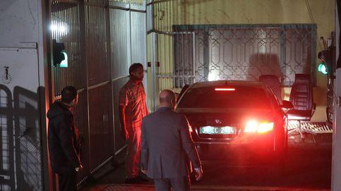 Arabia Saudí reconoce que Khashoggi murió en su consulado de Estambul