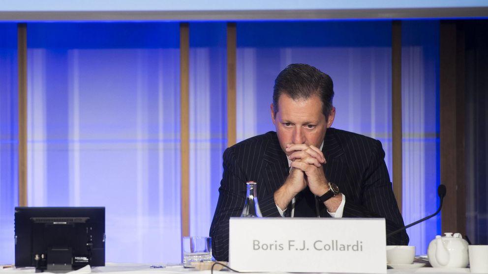 Los bancos suizos, a tortas por los españoles para el negocio 'offshore'