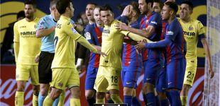 Post de El Barcelona no entra en la UVI gracias al de siempre: Messi