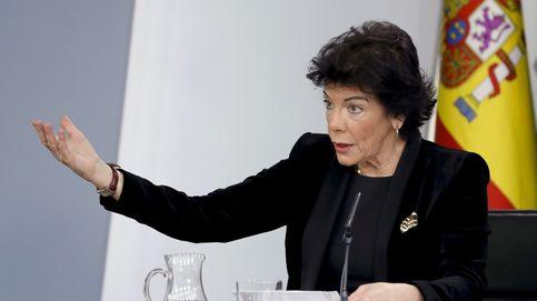 Moncloa intenta aplacar el 'fuego' de las pensiones: La subida es una prioridad