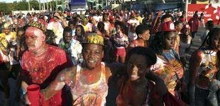 Post de La peculiar 'yihad caribeña' que ha puesto en riesgo el Carnaval de Trinidad y Tobago