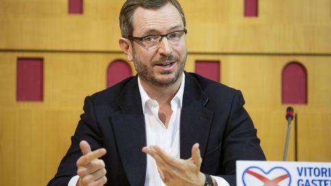 Maroto se declara profundamente satisfecho con la renuncia de Soria