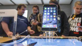 Sorteamos un iPhone 6 entre los lectores de El Confidencial