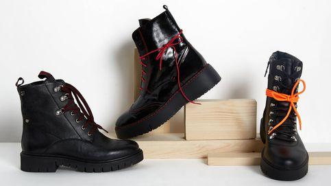 Las botas son las nuevas sneakers
