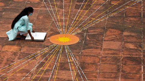 Celebración del Ashura y Día sin sombra en Chennai: el día en fotos