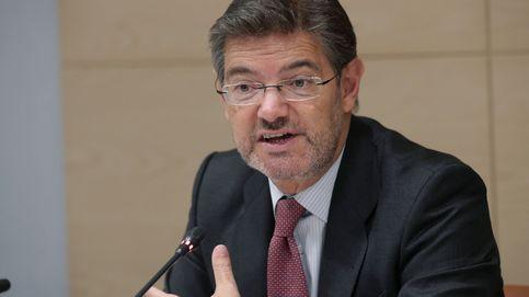 El ministro de Justicia accede a comparecer en el Congreso por LexNet