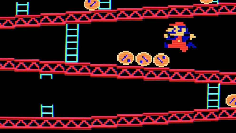 Veinte juegos de los años 80 y 90 que puedes jugar gratis en el navegador