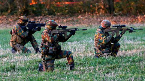 Bruselas busca usar el shock de Afganistán para impulsar una fuerza militar de la UE