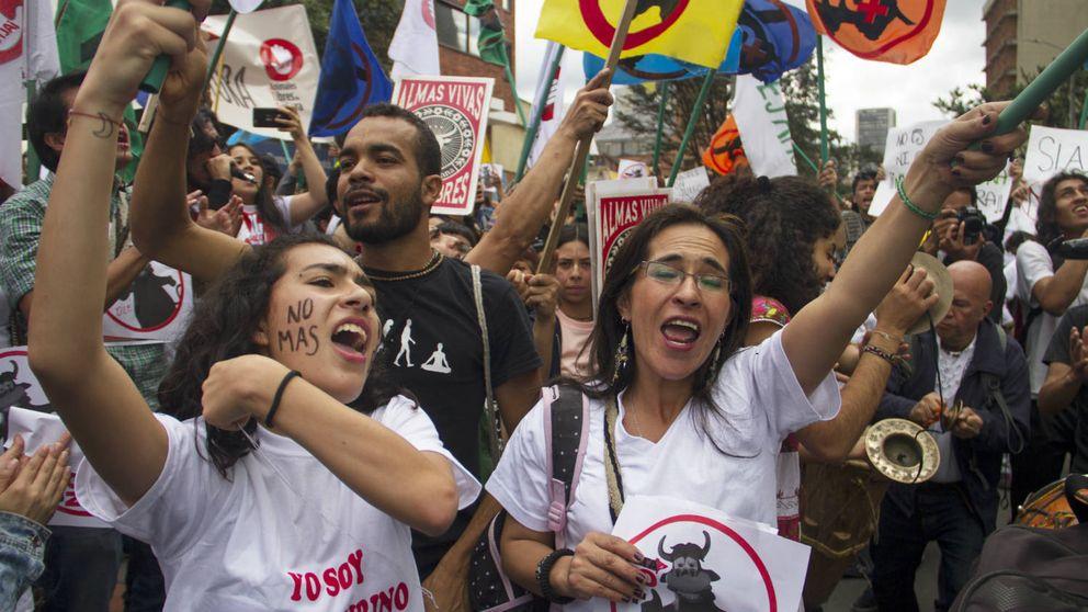 El regreso de las corridas de toros agita las pasiones en Colombia