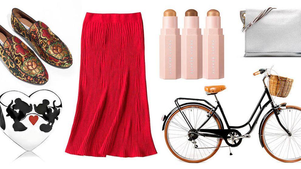 15 prendas y accesorios que nos gustaría estrenar este mes de octubre