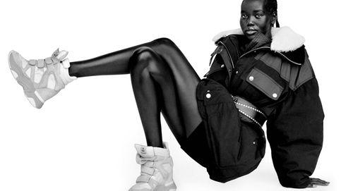 La pregunta del millón: ¿por qué la moda es TAN fea?