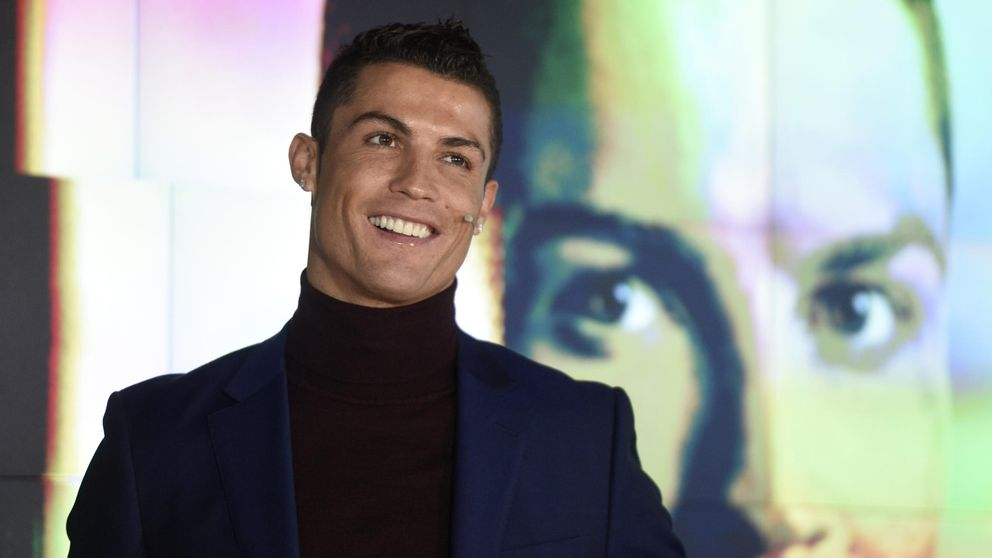 Cristiano Ronaldo podría ser padre otra vez (o eso dicen en Portugal)