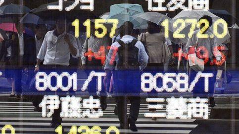 El Ibex se contagia de la euforia de Japón y reconquista los 10.000 puntos