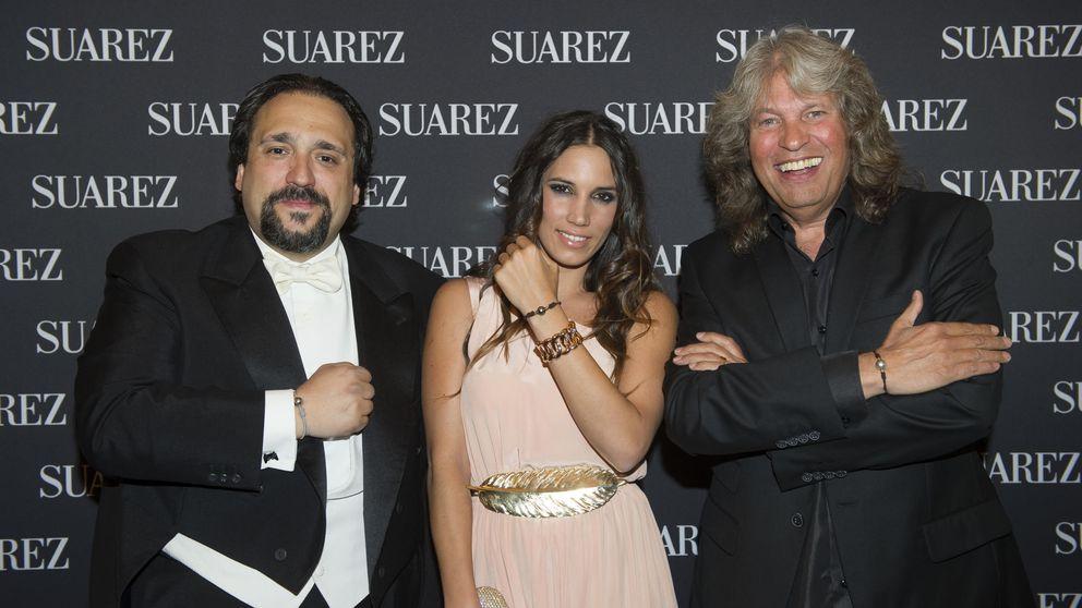 Tango en Málaga: el tenor José Manuel Zapata interpreta su Gardel europeo