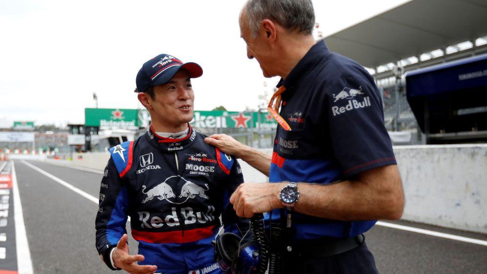 Foto: La crisis del coronavirus puede afectar muy negativamente la situación de los equipos pequeños en la Fórmula 1. (Reuters)
