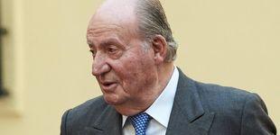 Post de La íntima (y no oficial) celebración de cumpleaños de Juan Carlos en Las Jarillas