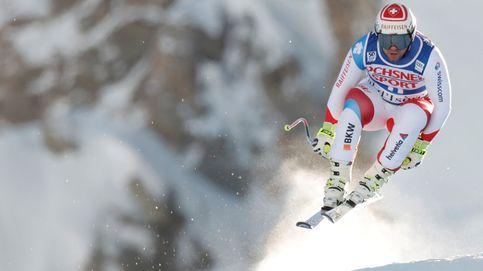 Esquí alpino en Francia