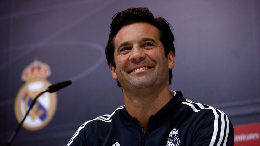 Los cambios de Solari en el Real Madrid que dejan en evidencia a Lopetegui