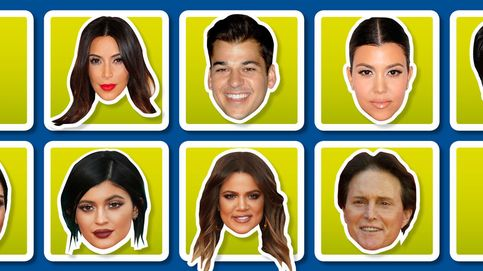 ¿Quién es quién en el surrealista clan de los Kardashian?