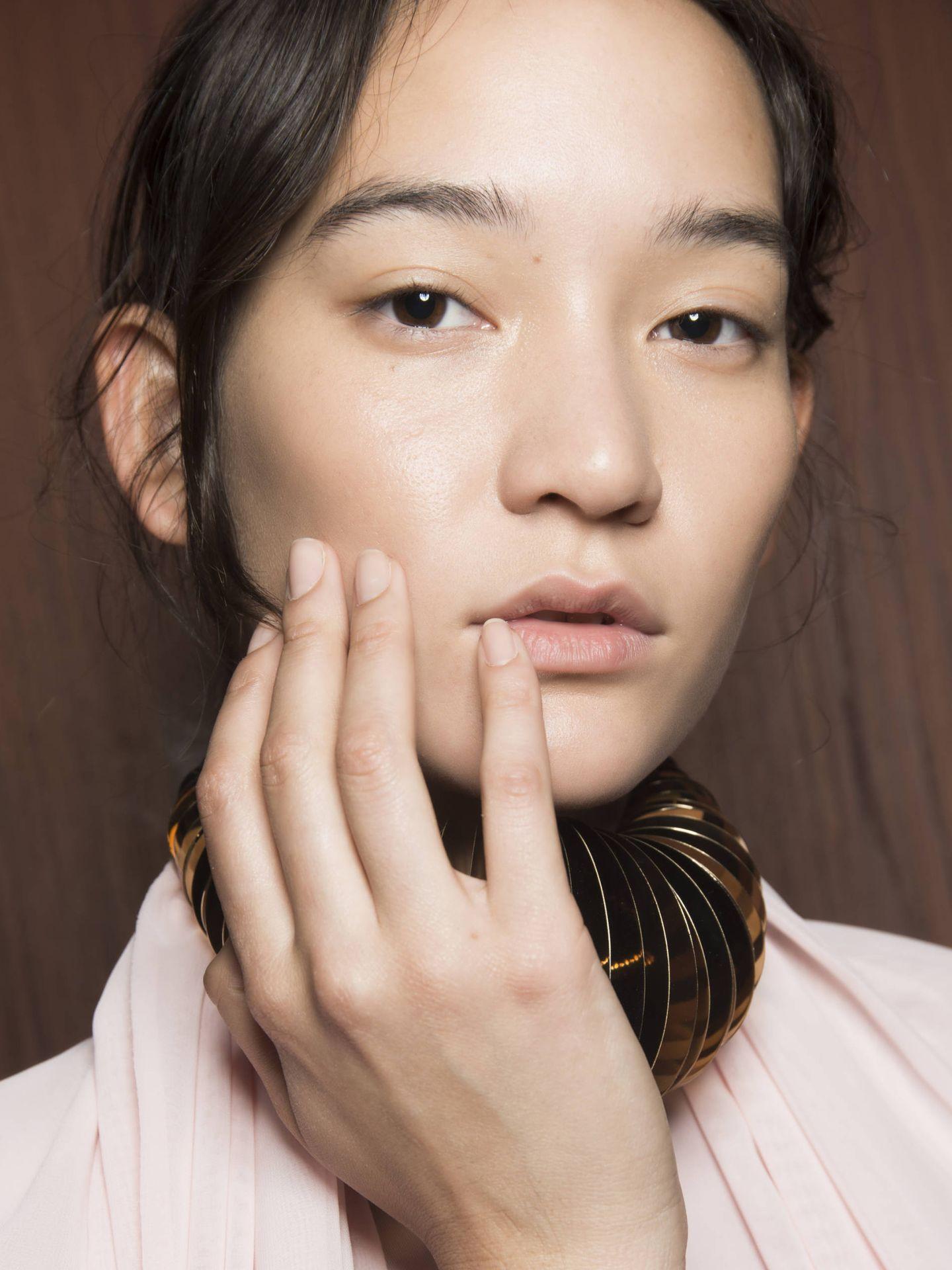 La protección solar es uno de los pilares fundamentales del cuidado de la piel en Corea del Sur. (Imaxtree)