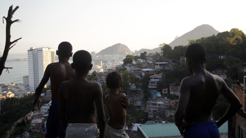Los niños criminales de Río: Son monstruos. Deberían estar muertos