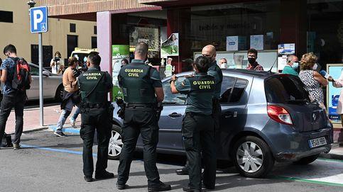 A prisión por agredir a una mujer, a la que tuvo 2 días retenida en su piso de Santander