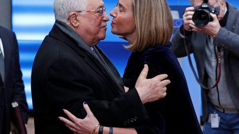 ¿Es la UE el único amigo que le queda a los palestinos?
