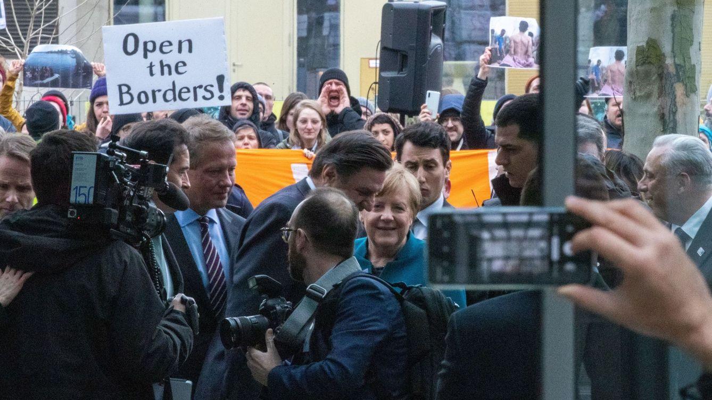 Absuelto un monje juzgado por dar asilo a un refugiado en Alemania