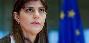 Post de Una exfiscal anticorrupción en el centro del último pulso entre la UE y Rumanía