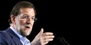Foto: Rajoy reclama que las Autonomías tengan el papel de motor en la recuperación