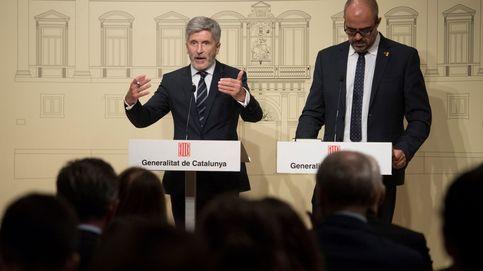 El Gobierno y la Generalitat acuerdan garantizar la neutralidad del espacio público