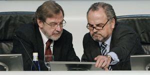Foto: Cebrián, los Polanco y dos consejeros se embolsan una cuarta parte del beneficio de Prisa
