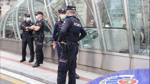 Detenido por secuestrar a su hermana, que se arrojó de un coche en marcha en Bilbao