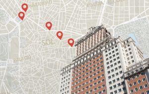 ¿De edificio infrautilizado a hotel de lujo? La nueva tendencia del sector hotelero
