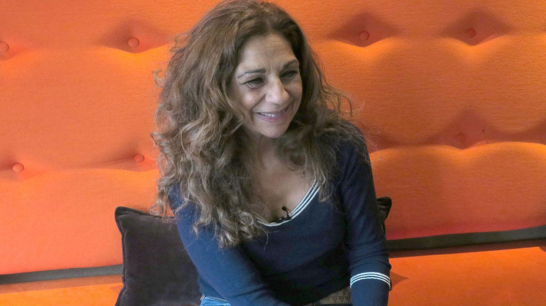 Foto: Lolita flores será asesora de Rosario en 'La Voz Kids'. (EFE)
