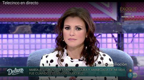 María Jesús Ruiz y Gil Silgado: sexo, mentiras y mensajes de WhatsApp
