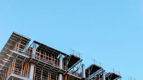 El fuerte aumento de los costes hace saltar las alarmas en la construcción