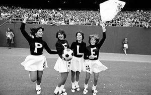 La fiebre 'vintage' llega al campo de fútbol