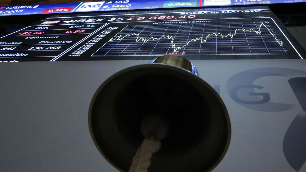 Golpe al dividendo: un tercio del Ibex pagará menos en 2022 que antes de la crisis