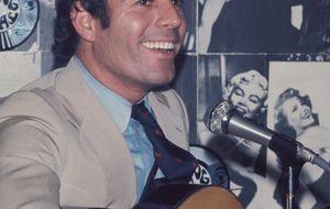 Julio Iglesias, el español más popular del siglo XX, cumple los 70 años