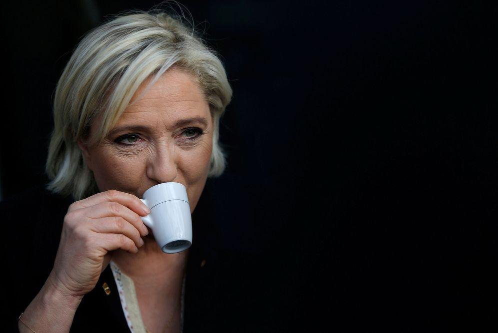 Foto: Marine Le Pen.(Reuters)