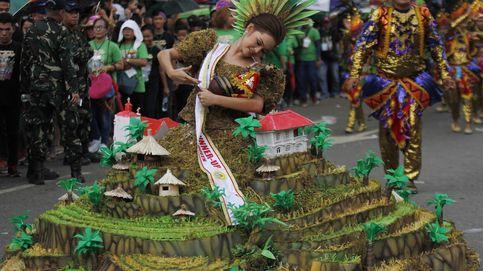 Fiesta del Santo Niño en Filipinas
