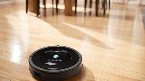 Tienes un 'espía' en el hogar: las Roomba ahora venderán los planos de tu casa