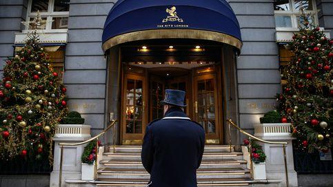 El cuñado del emir de Catar es el comprador secreto del Ritz de Londres