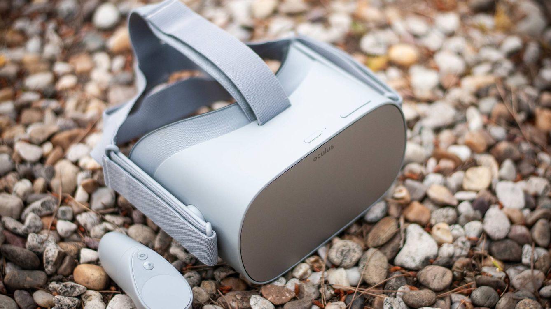 Esto es lo único que querrás de Facebook: siete días con las gafas Oculus Go de 220 €