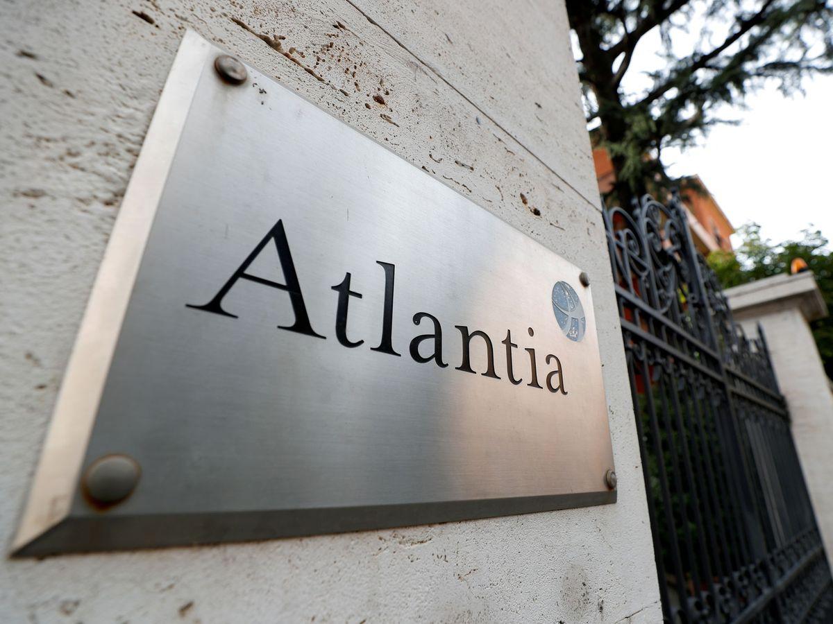 Foto: Sede de Atlantia, matriz de ASPI
