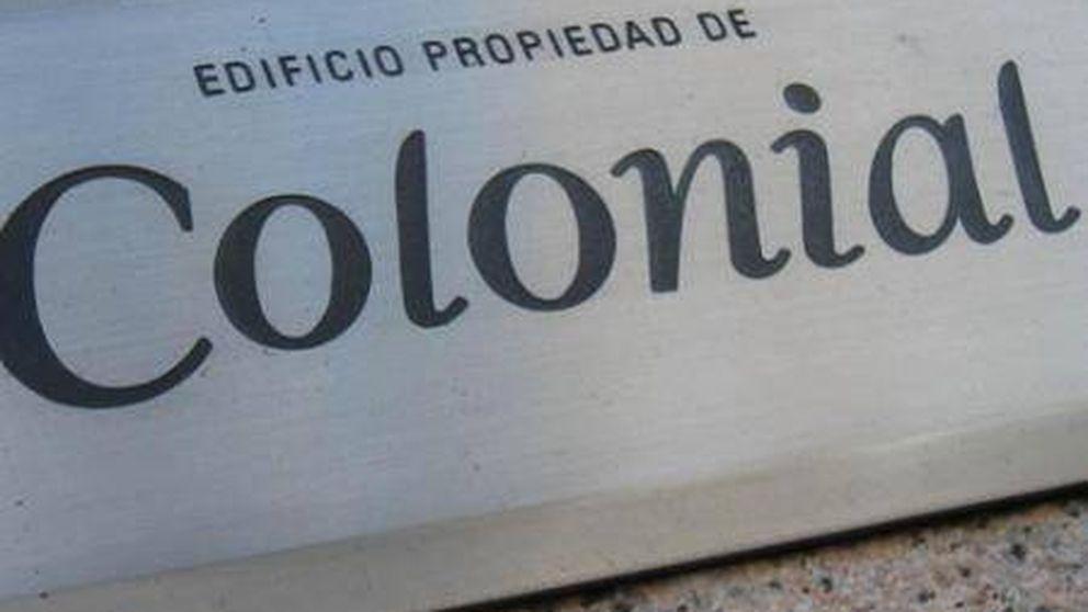 Colonial logra el mejor resultado de su historia con un beneficio de 827 millones