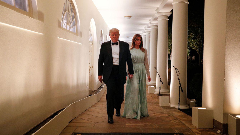 Melania e Ivanka Trump, duelo de glamour a 7.212 kilómetros sin una ganadora clara