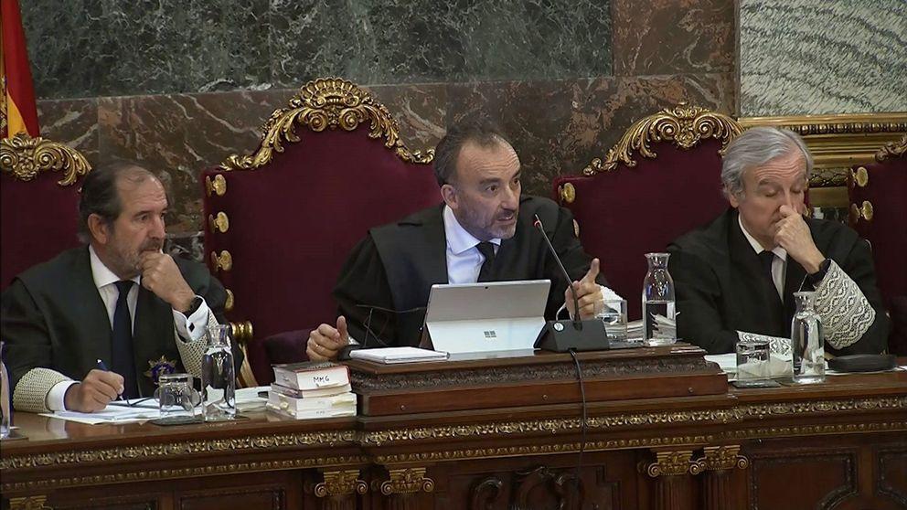 Ofensiva jurídica y movilizaciones masivas del secesionismo en la semana final del juicio